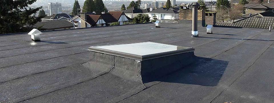 Your Complete Asphalt Roofing Service