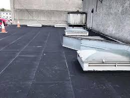 dublin flat roofing