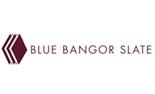 blue bangor slate