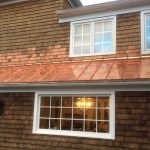 coppor and led roofing 0