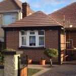 dublin roof red tiles 1