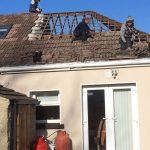 dublin roofing tiled roof 1