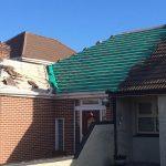 dublin tiled roof battens