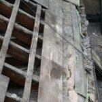 emergency roof damage repairs