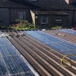 factory roofing