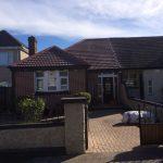 finished tile roof dublin