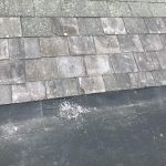 flat roofing to slate roof dublin