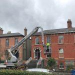 gutter roof repair dublin
