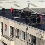 new flat roof repairs dublin