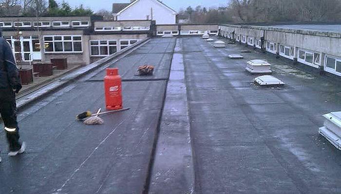 Roofing Expert Dublin